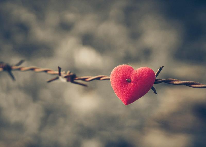 Le relazioni tossiche: quando l'amore fa male