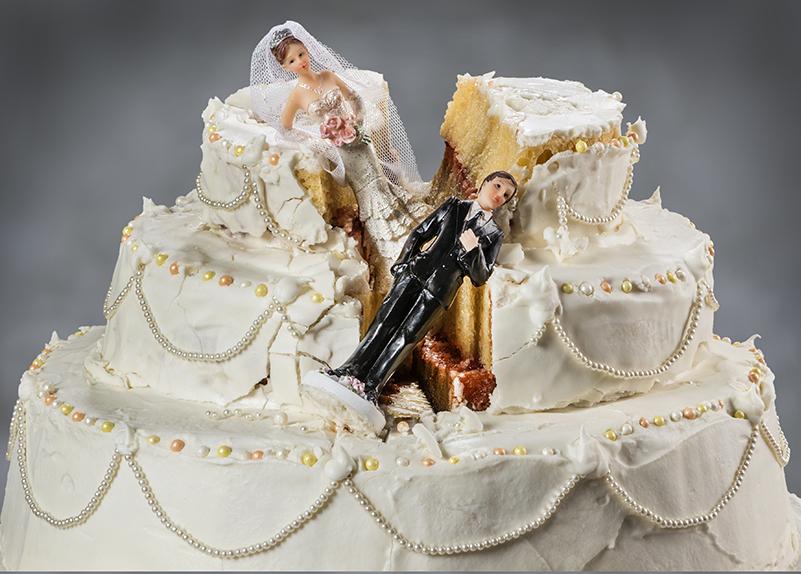 Vicini ma distanti: Quando il conflitto nella coppia è indice di separazione e divorzio?