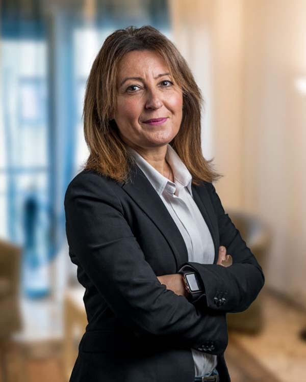Dott.ssa Teresa Paolella