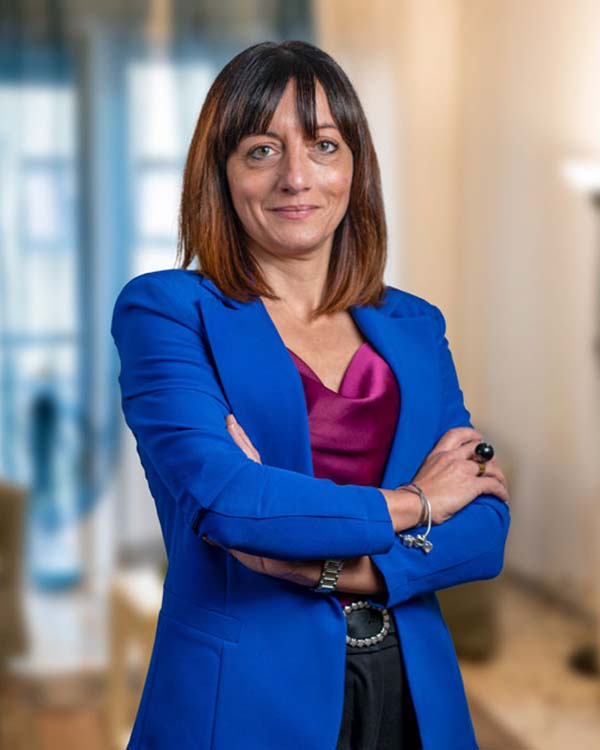 Dott.ssa Paola Pernazza