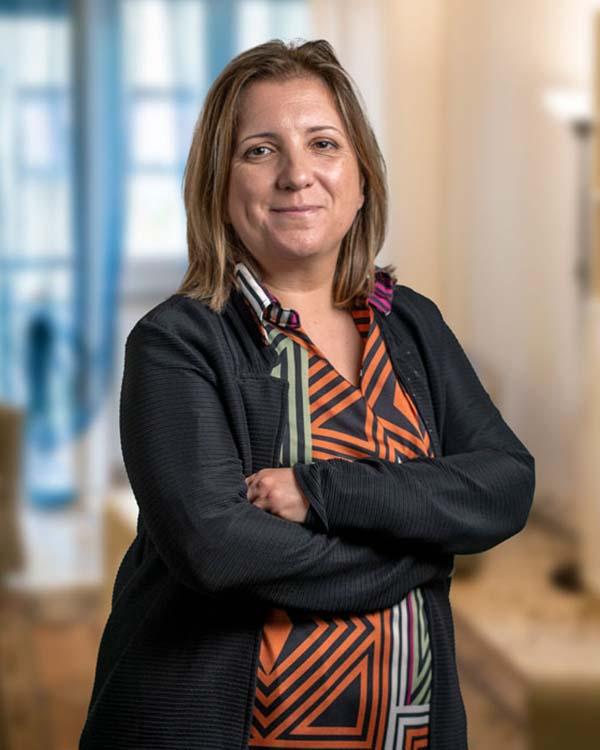 Dott.ssa Miriam Porchia